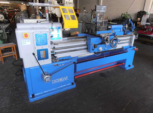used lathes for sale by amutio cazeneuve exapro rh exapro com