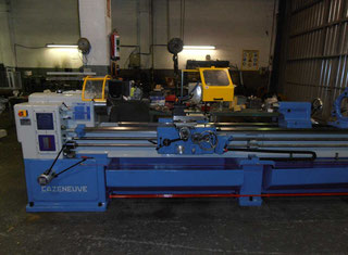 Amutio Cazeneuve HB 575 x 3000 P50421027