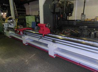 Amutio Cazeneuve HB 725 x 6000 P50421045