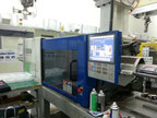 TOYO Si-100IV Injection moulding machine (all electric)