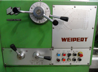 Voest – Alpine Weipert W 1103 x 3000 P50422156