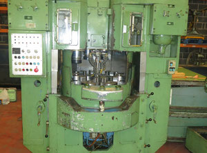 Rotary transfer machine Adamat 6/42
