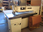 Kuper FW1200 Gluing machine