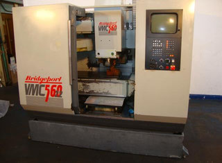 Bridgeport VMC 560/22 P50427062
