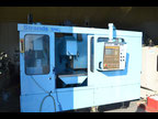 Used Strands VMC S110 Machining center - vertical