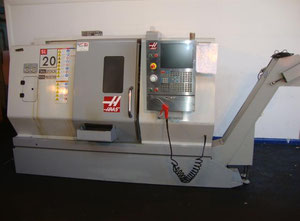 Haas SL20 Токарный станок