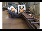 Ficep TIPO D8 Punching machine / nibbling machine with CNC
