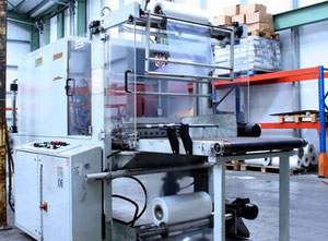 Used Gramegna Shrink Wrapping Machine