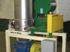 Aspiratore Vac-U-Max Reverse Pulse Jet Dust Collector