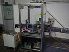 Used Neri Single Sided Wrap Labeller