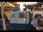 Used Matsuura RA-2G Machining center - vertical