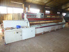 ACMA DM82 Wood saw