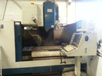 Used Sharnoa HPM60 cnc vertical milling machine