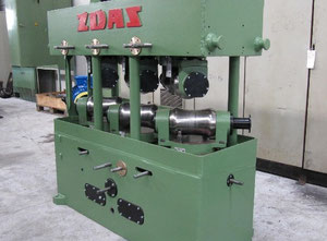 Zdas XRK 6 – 40 Листопрокатный станок