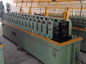 Used Forming Machien Dallan CLP/T4S