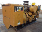 FOR SALE CAT 3508 MFG 2005