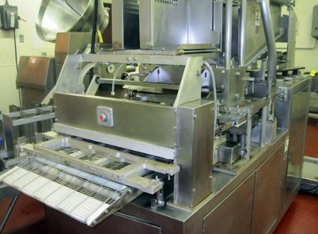 Used Formax 19 Patty Machine Cutter Exapro