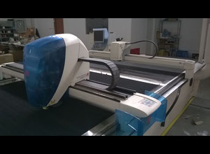 Used Lectra Vector MH Automated cutting machine