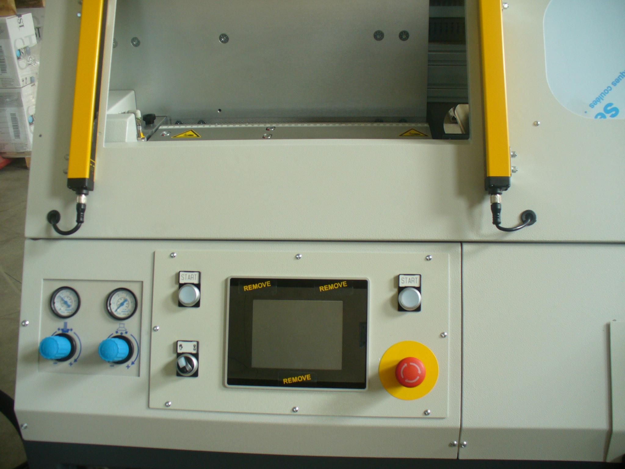Purtec 450 Binding Perfect Binder Thermal Binder Exapro