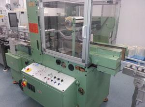 CAM C270 cellophane machine