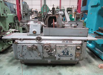 Klingelnberg THREAD GRINDER Gear machine - milling, testing, inspection..