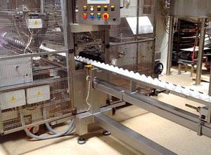 Maszyna piekarnicza COMAS DI 800