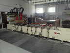 Used Ima Bima 610 2H/875 Wood CNC machining centre