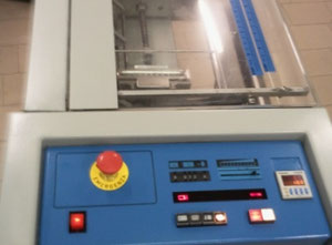 Massicot Bowe Systec Ag Bowe 310 Speed