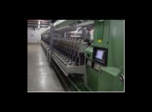 Used Schlafhorst 338 Winder