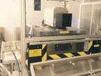 Used Vectomark PBE Marking Systems engraving machine