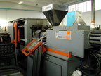 SANDRETTO 190 serie 7 Injection moulding machine