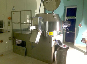 Used Aeromatic Gea PMA 800 Granulator