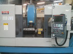 Mazak VTC 20B Machining center - vertical