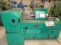 GROB ZRM 9 SPLINE ROLLING MACHINES Gear machine - milling, testing, inspection..