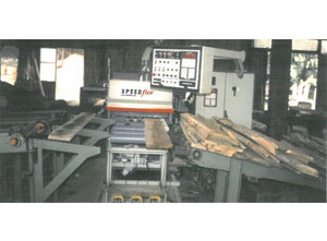SPEED FLEX Multi-blade saw