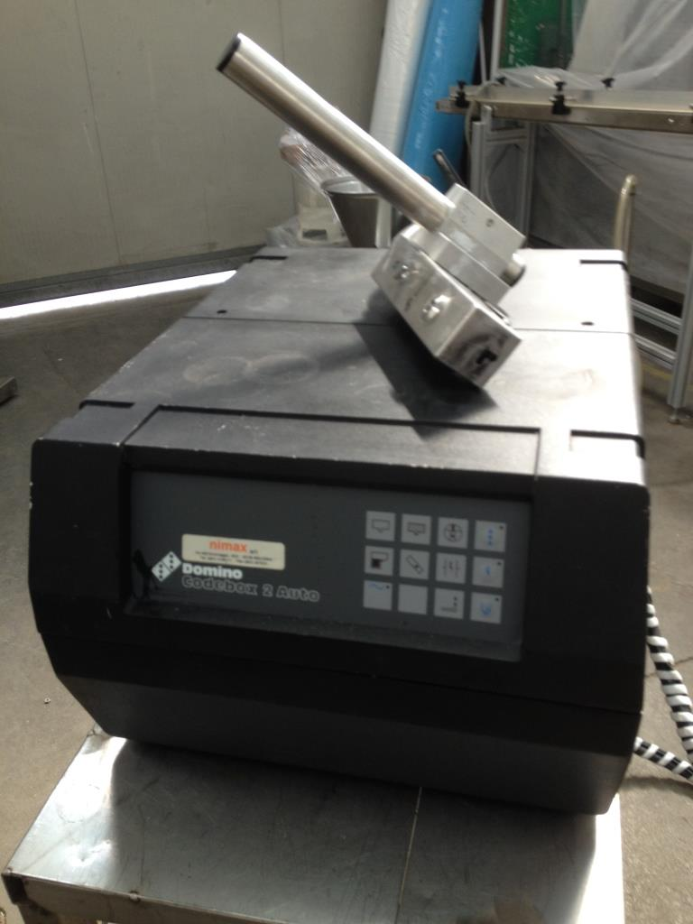 domino printing machine price