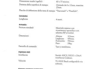 Domino Codebox 2 auto P50612084