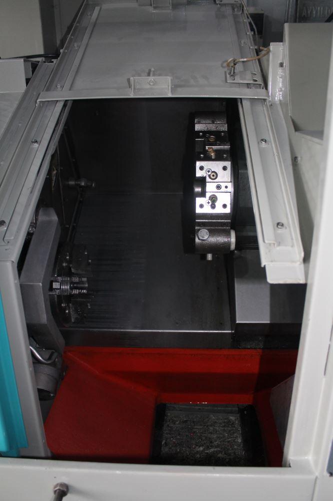 Takisawa fanuc 10m machining manual