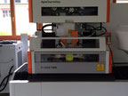Agie 2050 Twin Wire cutting edm machine
