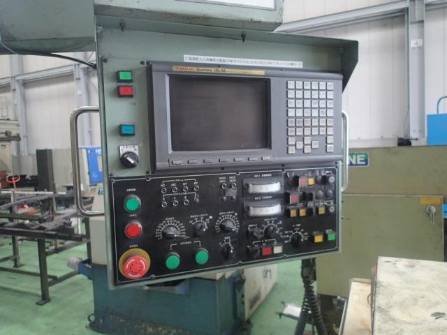 hds machine
