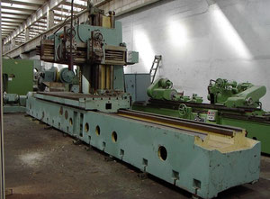 Russia 7112 One column planning machine