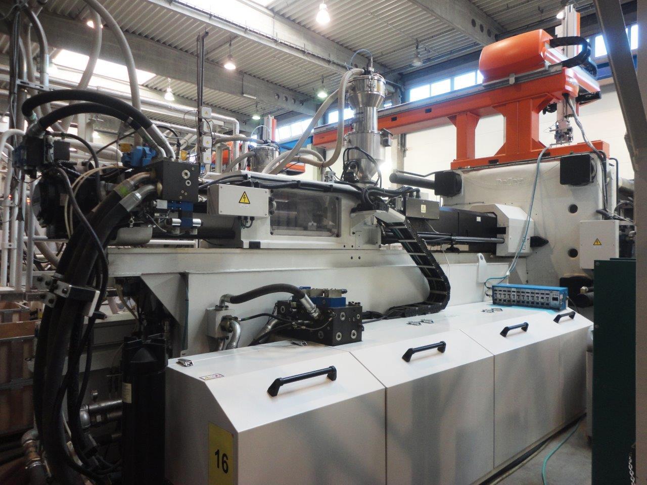 p d q machine