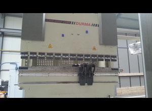 Durma HAP CNC 2580 Abkantpresse CNC/NC