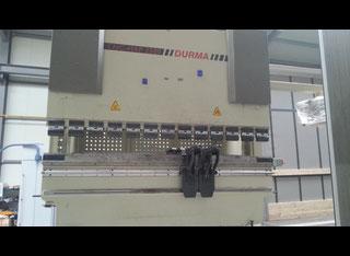 Durma HAP CNC 2580 P50616175