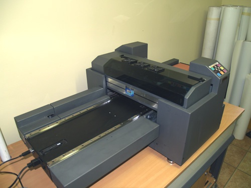 Used printer for gadgets Direct Jet 1324 - Exapro