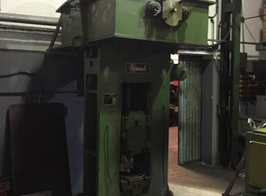 Gamei PFG-130 Screw press