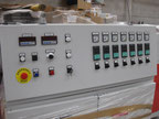 Used Teknomast 65 mm RSZ65-30D Extrusion - Single screw extruder