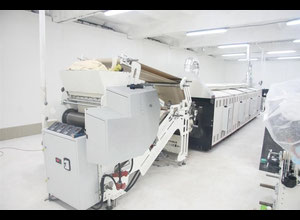 - - Complete bread production line