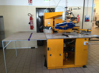 Officine Nepal nepal 1 Stretch wrapping machine