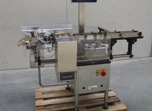 Garvens S 2 Checkweigher